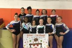gymnastic classes port jefferson